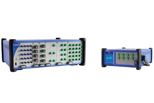 Universal Optical Test Platform