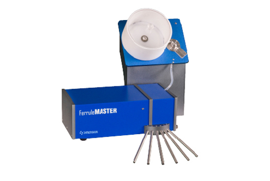 Ferrule Master LC/SC Concentricity Inspector
