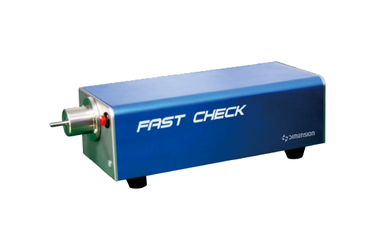 FastCheck Fully Automatic Fiber Endface Inspector